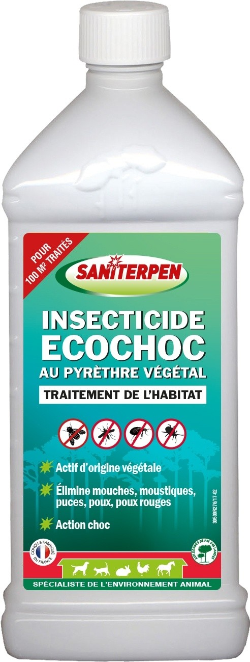 Insecticide ECOCHOC 1 L
