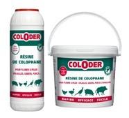 Coloder Résine de Colophane