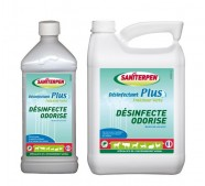 Saniterpen Désinfectant Plus