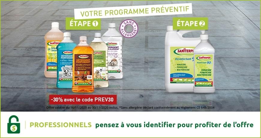 Programme Préventif Maladies Contagieuses