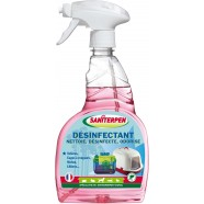 Saniterpen Désinfectant 750 ml