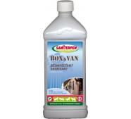 Saniterpen BOX&VAN Désinfectant Odorisant 1L