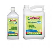 Saniterpen Désinfectant 90