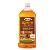 Saniterpen Détergent Parfumant Flacon 1 L