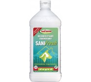 SANITERPEN SANIFRESH Désinfectant Odorisant
