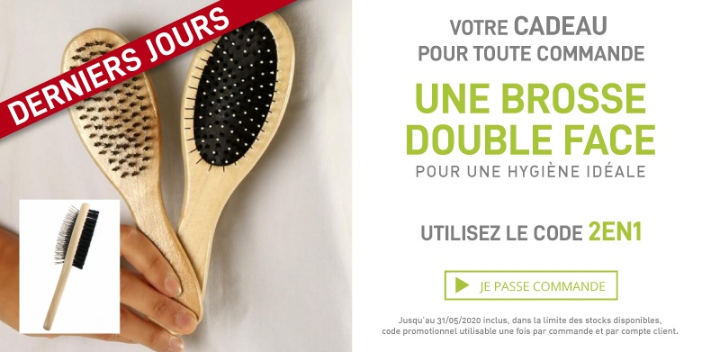 [ PART ] Relance offre brosse - mai 2020