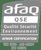AFAQ QSE